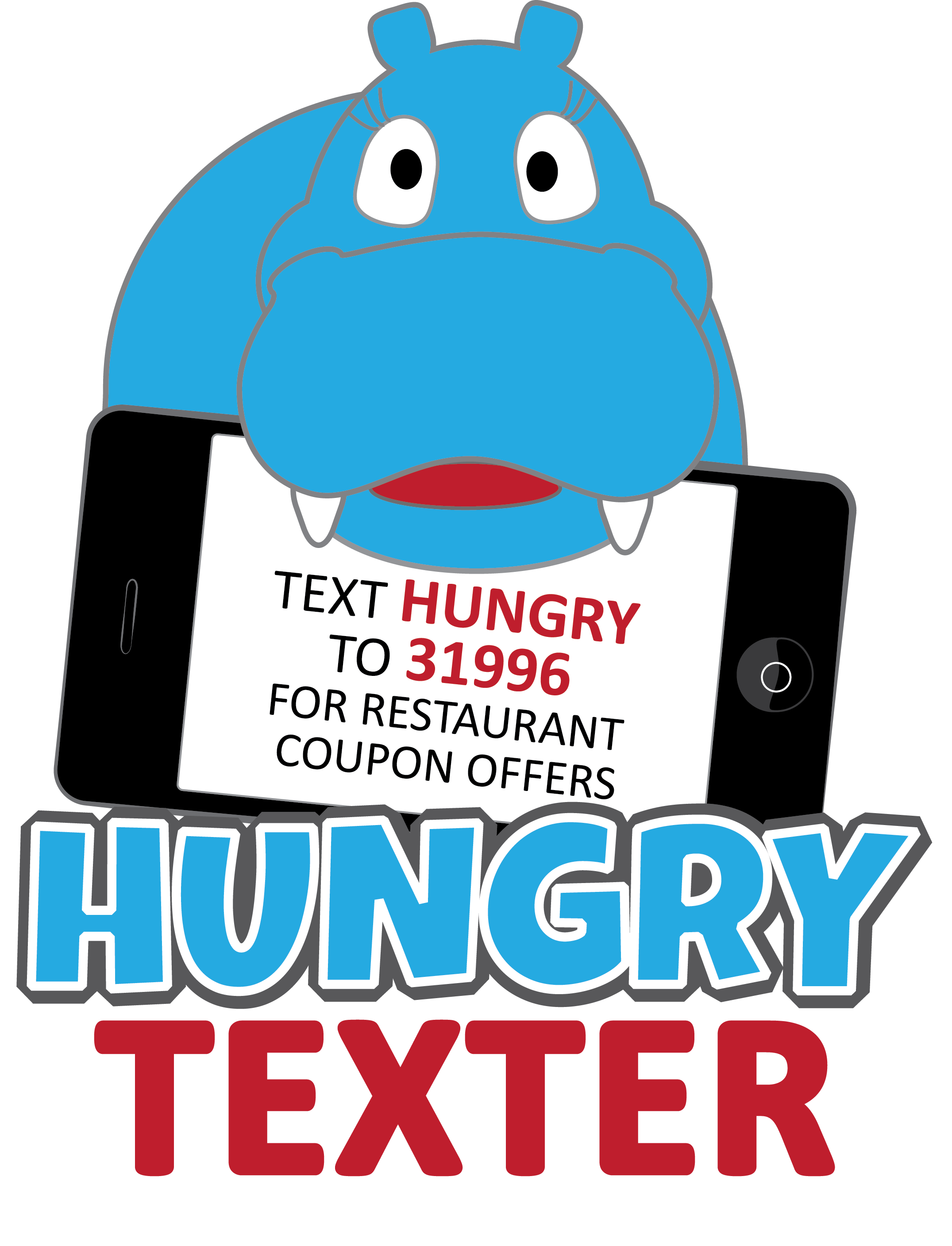 Hungry Texter Program